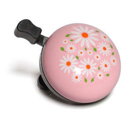 Nutcase Daisy Pink Bell