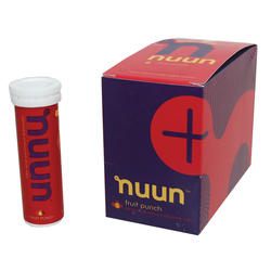 nuun Active Hydration Tabs