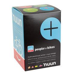 nuun Nuun + People For Bikes Mixed Tabs