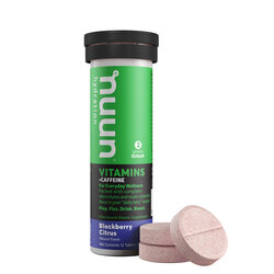 nuun Nuun Vitamins Hydration Tablets -- Box of 8 Tubes