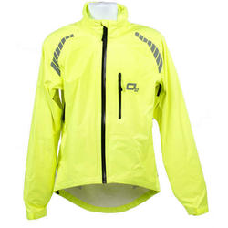O2 Rainwear Calhoun Jacket