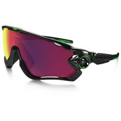 Oakley Jawbreaker PRIZM Road Cavendish Edition (Asia Fit)