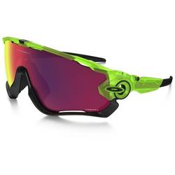 Oakley Jawbreaker PRIZM Road Uranium Collection
