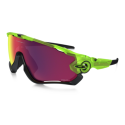Oakley Prizm Road Jawbreaker - Asian Fit - Uranium Collection