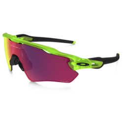 Oakley Radar EV Path Prizm Road - Uranium Collection
