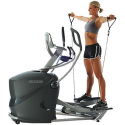 Octane Fitness CROSS CiRCUIT+ Kit