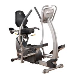 Octane Fitness xRide xR4 Seated Elliptical