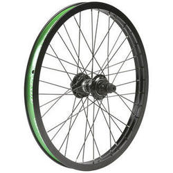 Odyssey Hazard Lite Freecoaster Rear Wheel