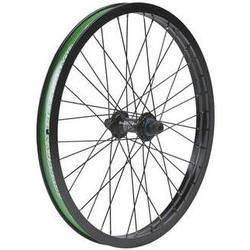 Odyssey Hazard Lite Front Wheel