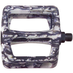 Odyssey Tie-Dye Twisted PC Pedals