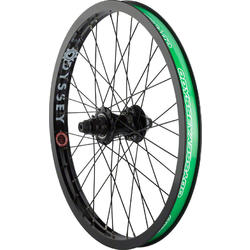 Odyssey Clutch V1 Freecoaster Rear Wheel