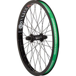 Odyssey Q1 Front Wheel