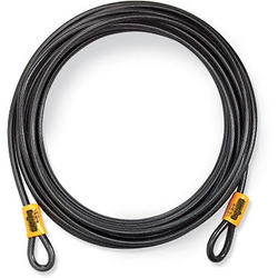 OnGuard Akita Cable (9.3 meter x 10mm/30.16 feet x 0.39 inch)
