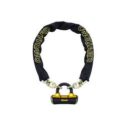 OnGuard Mastiff Chain (110cm x 10mm/3.57 feet x 0.39 inch)