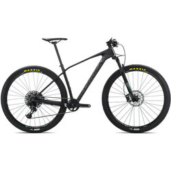 Orbea Alma M50-Eagle