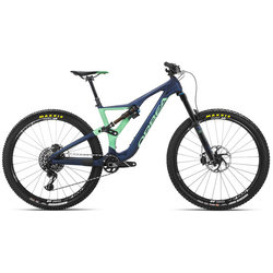 Orbea Rallon M10