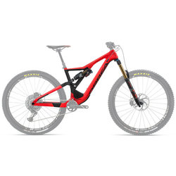Orbea Rallon+Float X2