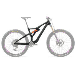 Orbea Rallon+Float X2 Frame