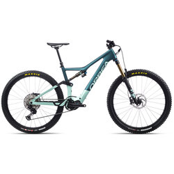 Orbea RISE M10 20mph *COMING SOON*