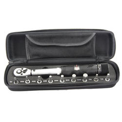 Origin8 11-Piece Torque Wrench Set