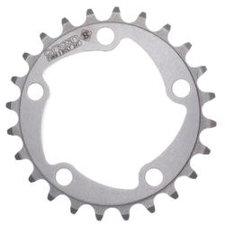 Origin8 Alloy Blade Chainring - 74 BCD/5-Bolt