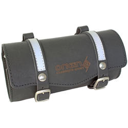 Origin8 Classique Sport Leather Saddle Bag