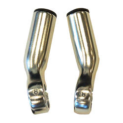 Origin8 Pro-Lite Alloy Bar Ends