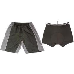 Origin8 TechSport Loose Cycling Shorts