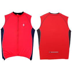 Origin8 TechSport Sleeveless Cycling Jersey