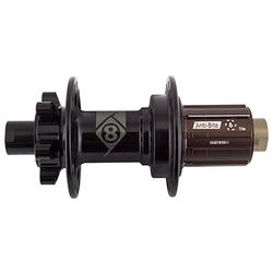 Origin8 CX/GX-1110 Elite Cross/Gravel Rear Hub