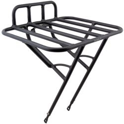 Origin8 Rush Messenger Front Flat Rack