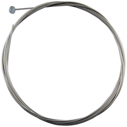 Origin8 SS Slick Polished MTB Brake Cable
