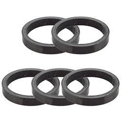 Origin8 UD Carbon Fiber Headset Spacers