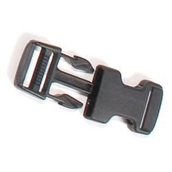 Ortlieb 25mm Buckle-Mojave