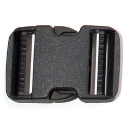 Ortlieb 50mm Waist Belt Buckle