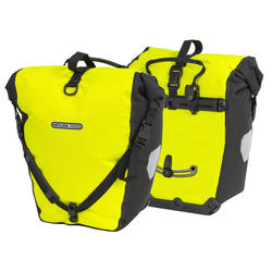 Ortlieb Back-Roller High Visibility (pair)