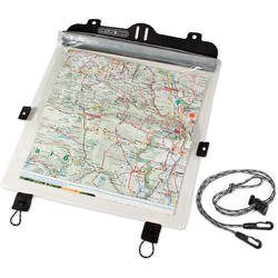 Ortlieb Map Case (Ultimate6)