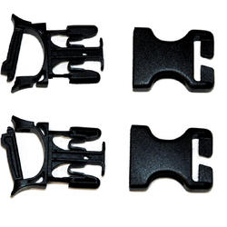 Ortlieb Stealth Buckle Repair Set