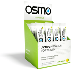 Osmo Nutrition Active Hydration for Women Single Serves