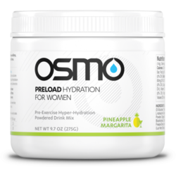 Osmo Nutrition PreLoad Hydration for Women