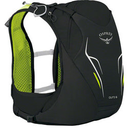 Osprey Duro 6 with 1.5L Reservoir
