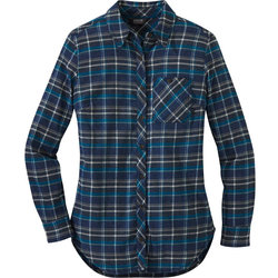Outdoor Research Kulshan Flannel Tunic