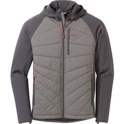 Outdoor Research Refuge Hybrid Hooded Jacket