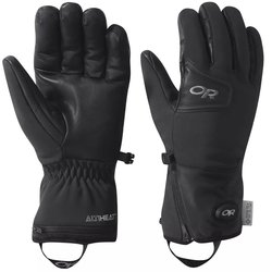 Outdoor Research Stormtracker Heated Sensor Gloves