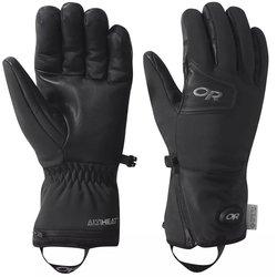 Outdoor Research Stormtracker Heated Sensor Gloves