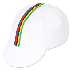 Pace Sportswear World Champion Cycling Cap