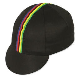 Pace Sportswear World Champion Cycling Cap