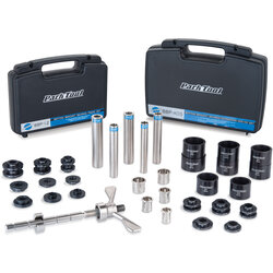 Park Tool BBP-2 Bottom Bracket Bearing Press & Puller Set