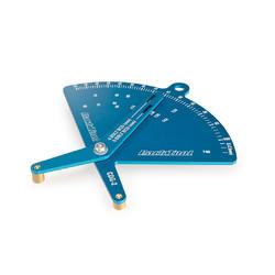 Park Tool Chainring Diameter Gauge