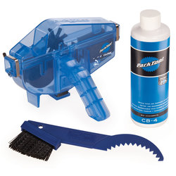 Park Tool CG-2.4 Chain Gang Chain Cleaning System